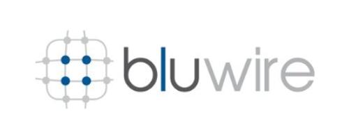 logo bluwire